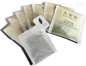 QD-18-II3克内外袋袋泡茶包装机