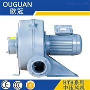 低噪音中压鼓风机 锅炉隔热式通风机