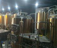 精酿啤酒设备价格及利润分析