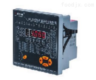 安科瑞无功功率自动补偿控制器