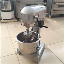 20升电动打蛋机 搅拌机