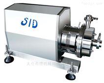 化工氨纶研磨分散设备