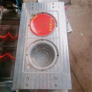 烤猪蹄盒式气调包装机