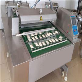 THS-402    半自动盒式气调包装机