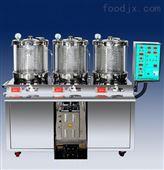 微压循环(3+1)煎药包装机