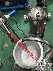 微细二氧化硅气凝胶研磨分散机