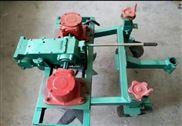 大蒜专用收获机械