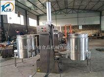 商用壓榨機 大型工業用果蔬醬菜脫水機