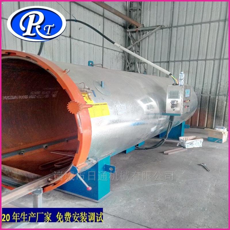 电空气硫化罐胶管