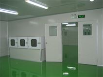 滨州无菌实验室装修改造