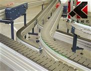 板链输送机 输送线