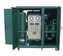 ZYD系列高效雙級真空濾油機