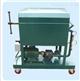 LY系列板框式加壓濾油機