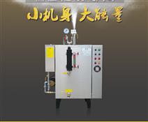 旭恩高温消毒蒸汽发生器