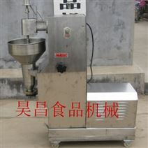 供应昊昌HC-2四喜丸子机设备