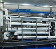 热压式蒸馏水机