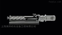 西派克果胶螺杆泵BN10-24总代理