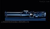西派克膠體紙漿螺桿泵BN52-24經銷商