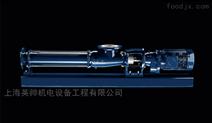 西派克胶体纸浆螺杆泵BN52-24经销商