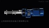 西派克絮凝劑泵BN35-24維修庫存售后