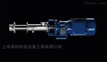 西派克絮凝剂泵BN35-24维修库存售后