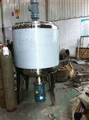 厂家直销 供应国禹不锈钢上搅拌下乳化罐