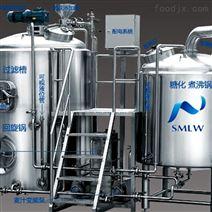 自酿原浆啤酒设备生产厂家