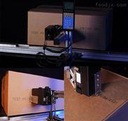 四会小型喷码机可以大面积多行喷印
