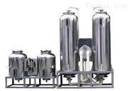 20t/h全自动钠离子交换器