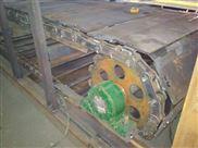 礦用板鏈輸送機直銷 垃圾回收鏈板運輸機鏈