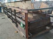 矿用板链输送机热销 家电生产线链板运输机