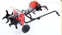 菜园果园用6.5马力微耕机优质旋耕松土机