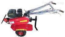 手扶拖拉機開溝機汽油耕地機 操作簡單