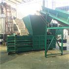 废纸打包机专业生产 打包压力100吨