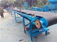 爬坡装车皮带输送机移动式电动升降传送机