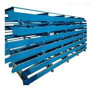 性能穩定鏈板輸送機選用標準新品 升降式鏈