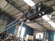 环链垂直提升机热销 环型管链机管链输送机