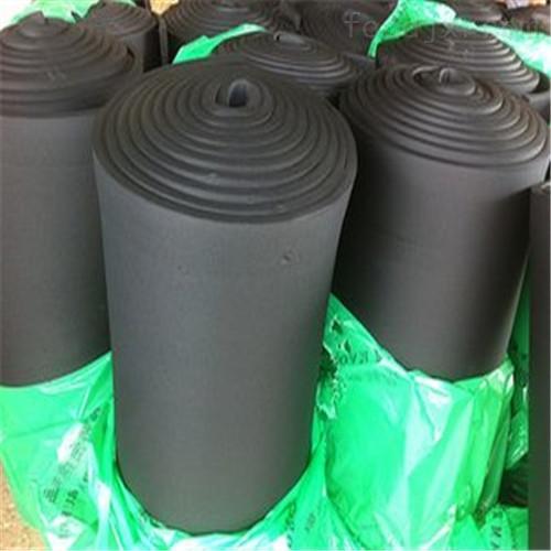 发泡橡塑保温板供应商多少钱