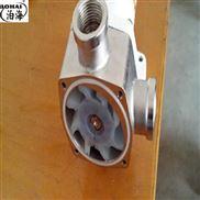 泊海RXB型不锈钢转子泵食品泵