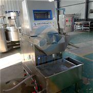 直销80针盐水注射机 结构原理及安装要求