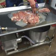 优质钢盐水注射机