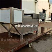 瑞宝QP-600型推进式冻肉盘切片机