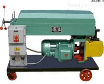 BASY(B)-板框压力式滤油机