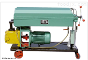 轻便型板框滤油机
