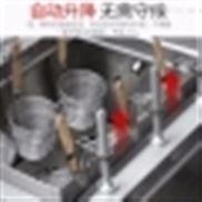 自动电磁煮面炉