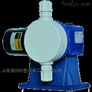 SEKO机械隔膜计量泵MSA系列代理销售