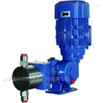 SEKO柱塞及机械隔膜计量泵Spring系列销售