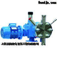SEKO液压双隔膜计量泵Tork系列销售维修中心