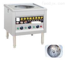 單孔電熱蒸包爐