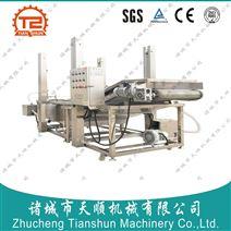 中国银鱼清洗机生产厂家